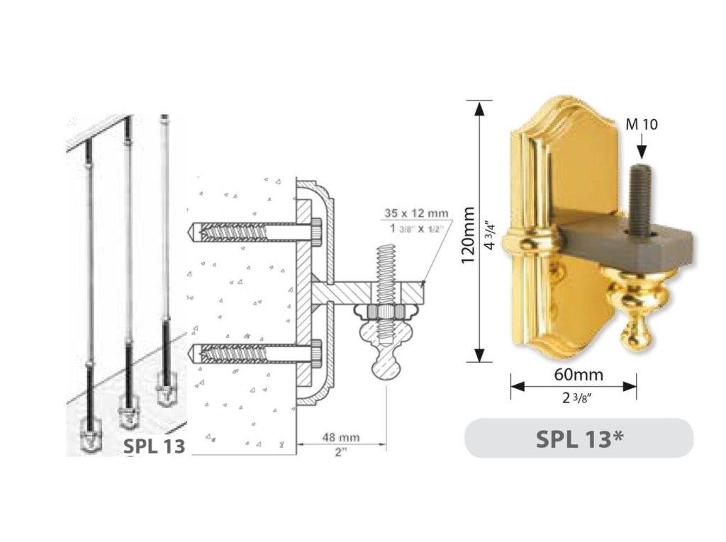 Артикул SPL33