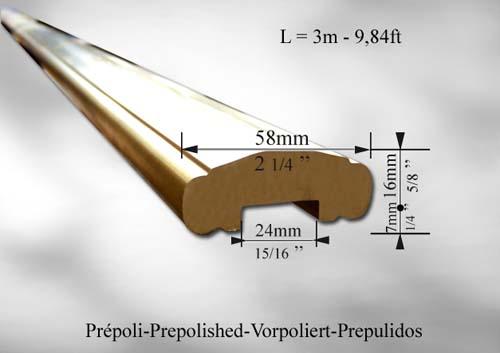 Артикул MCL60P