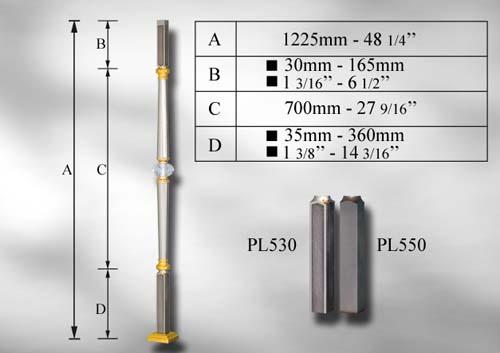 Артикул PL530